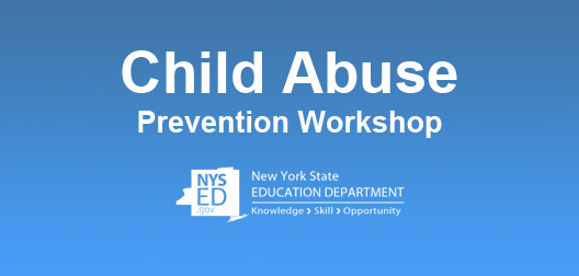 Child Abuse Prevention Workshop